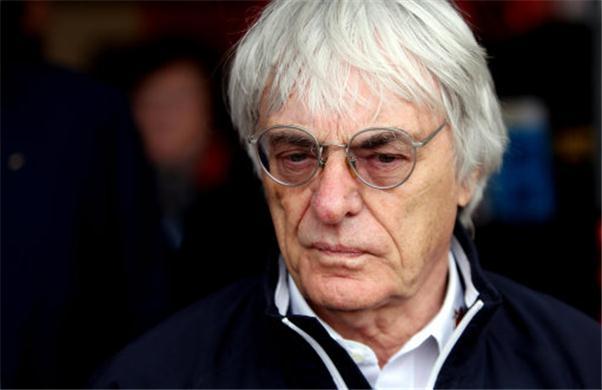Ecclestone ovrgel možnosti za madridsko dirko