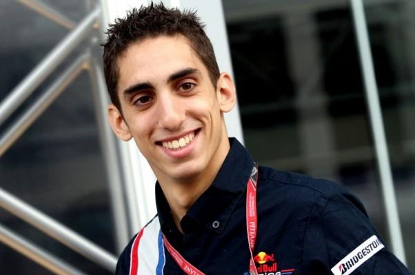 Buemi ostaja Red Bullov rezervni dirkač