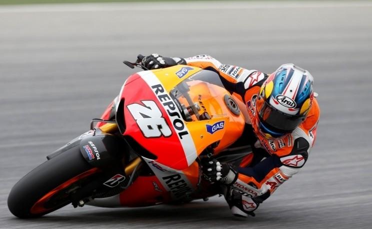 Honda: Pedrosa še vedno vrhunski dirkač