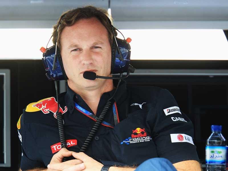 Red Bull se lahko kosa z Mercedesom
