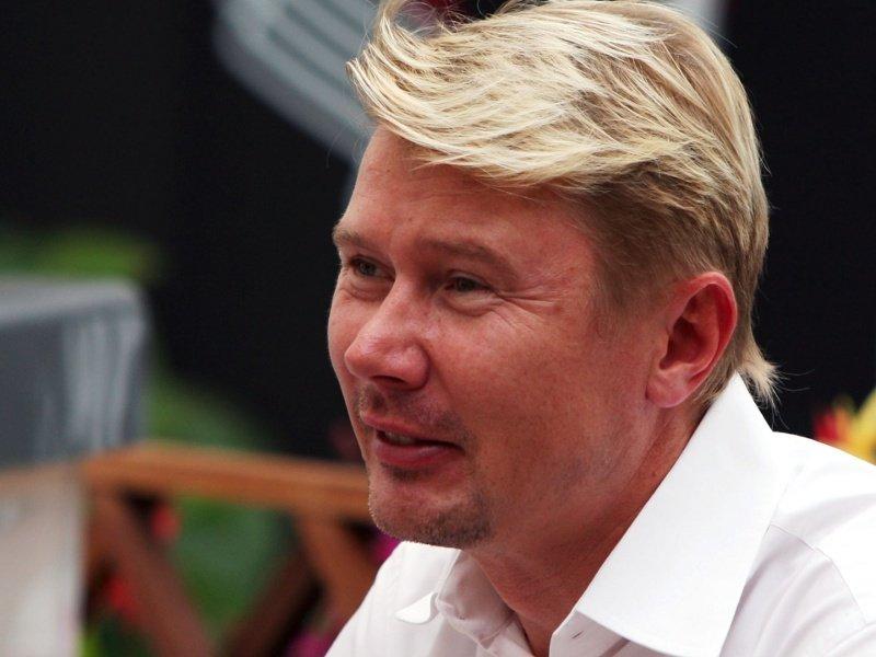Mercedes lahko zmaguje brez Hamiltona in Rosberga
