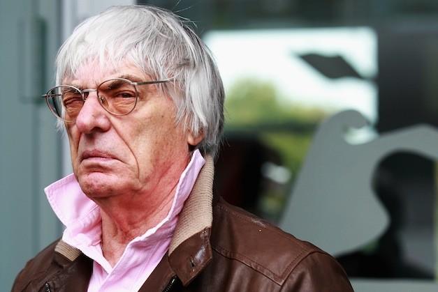 Hockenheim v 2017 ne bo gostil Formule 1
