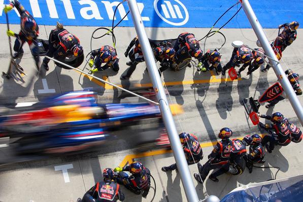 Dirkači želijo razčistit okrog denarnih kazni