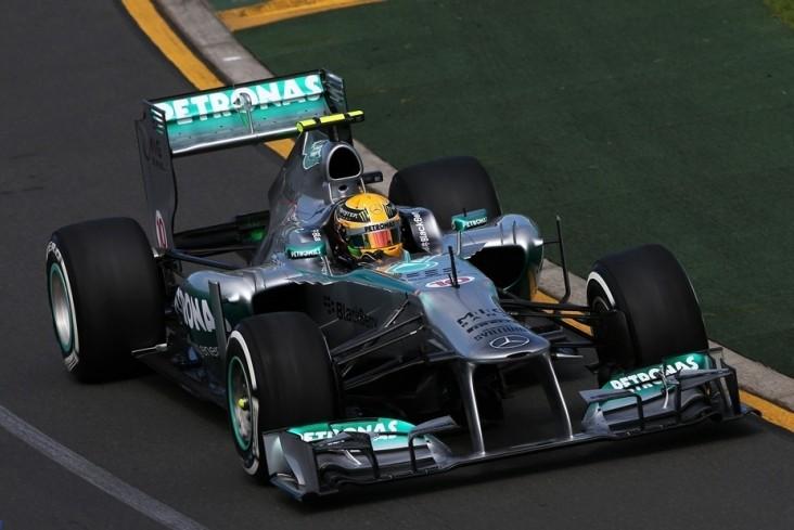 Ali Mercedes skriva aktivno vzmetenje?