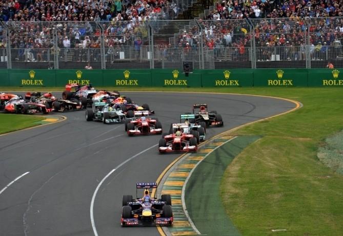 McLaren se je opravičil Webbru