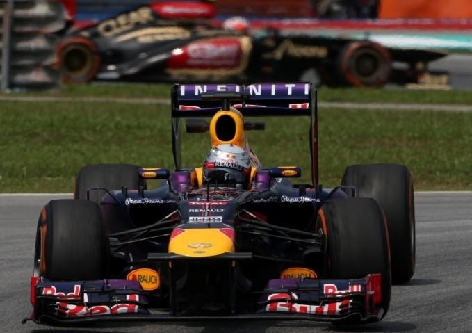 Vettel: Moramo napredovati
