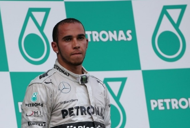 Mercedes je lahko najhitrejši