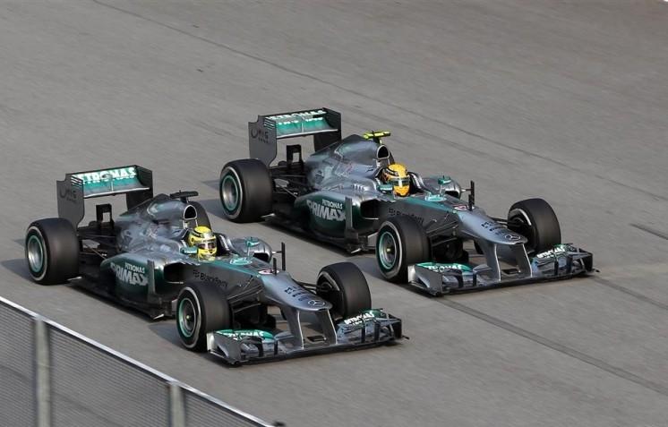 Rosberg razume odločitev ekipe
