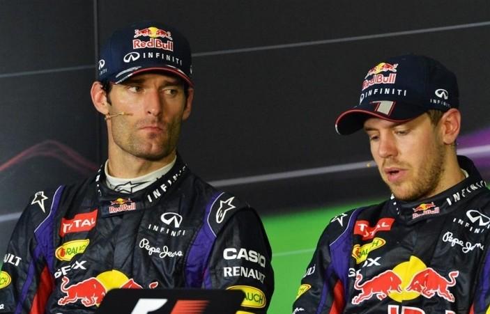 Vettel ignoriral dogovorjeno taktiko