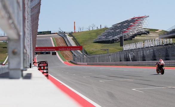 Marquez najhitrejši v Austinu