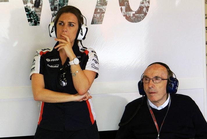 Družina Williams prekinja stike z moštvom Williams F1