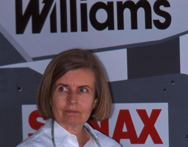 Lady Virginia Williams