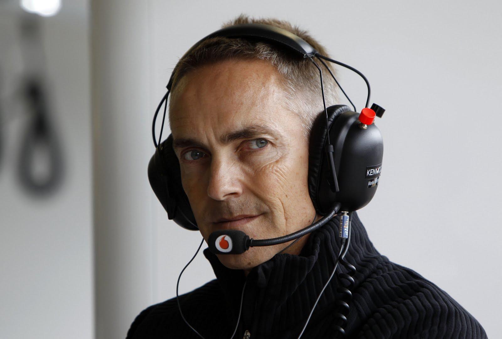 McLaren zavrača osredotočanje na sezono 2014