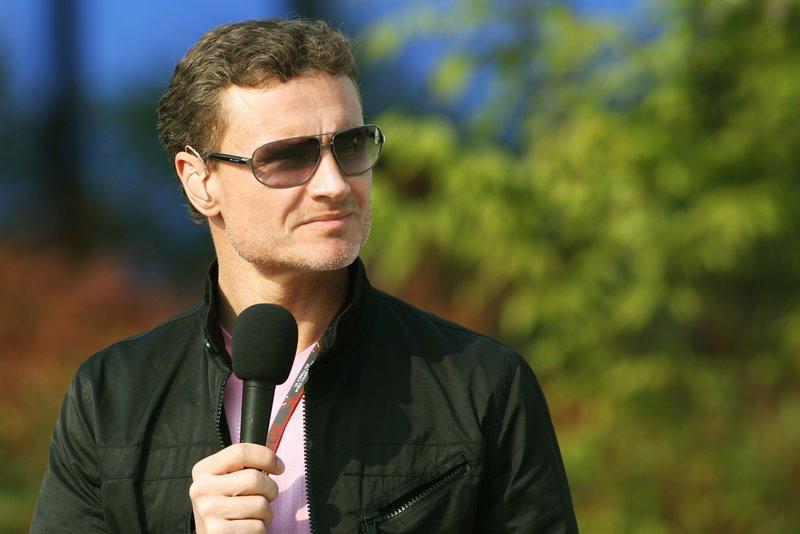 Coulthard: DTM je potrebno vključiti v sistem superlicenc formule 1