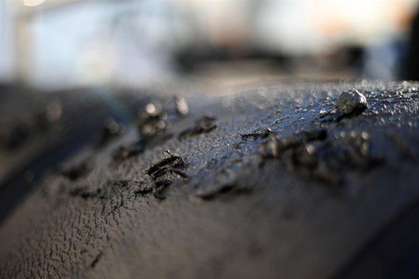 Pirelli v Austinu zahteva višji tlak v zadnjih gumah