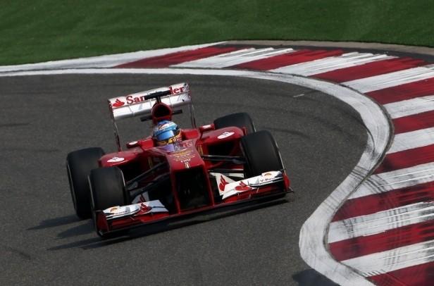 Pred kvalifikacijami na vrhu še Alonso