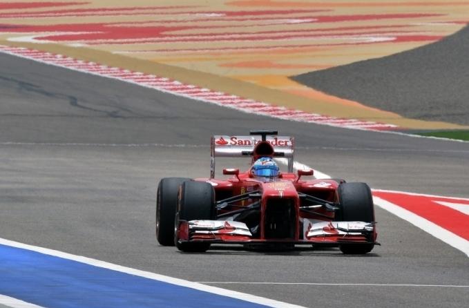 Alonso najhitrejši pred kvalifikacijami
