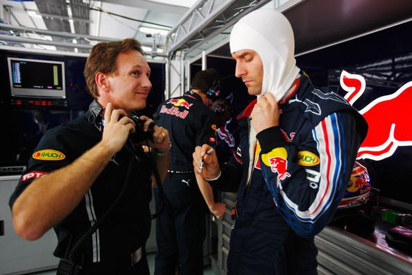 Red Bull kaznovan