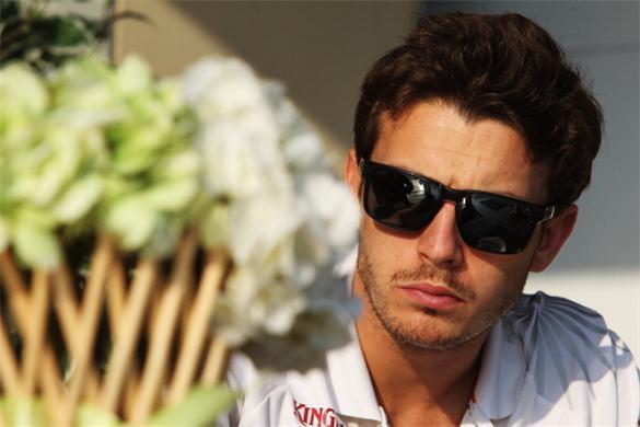 Bianchi bi nadomestil Alonsa ali Raikkonena