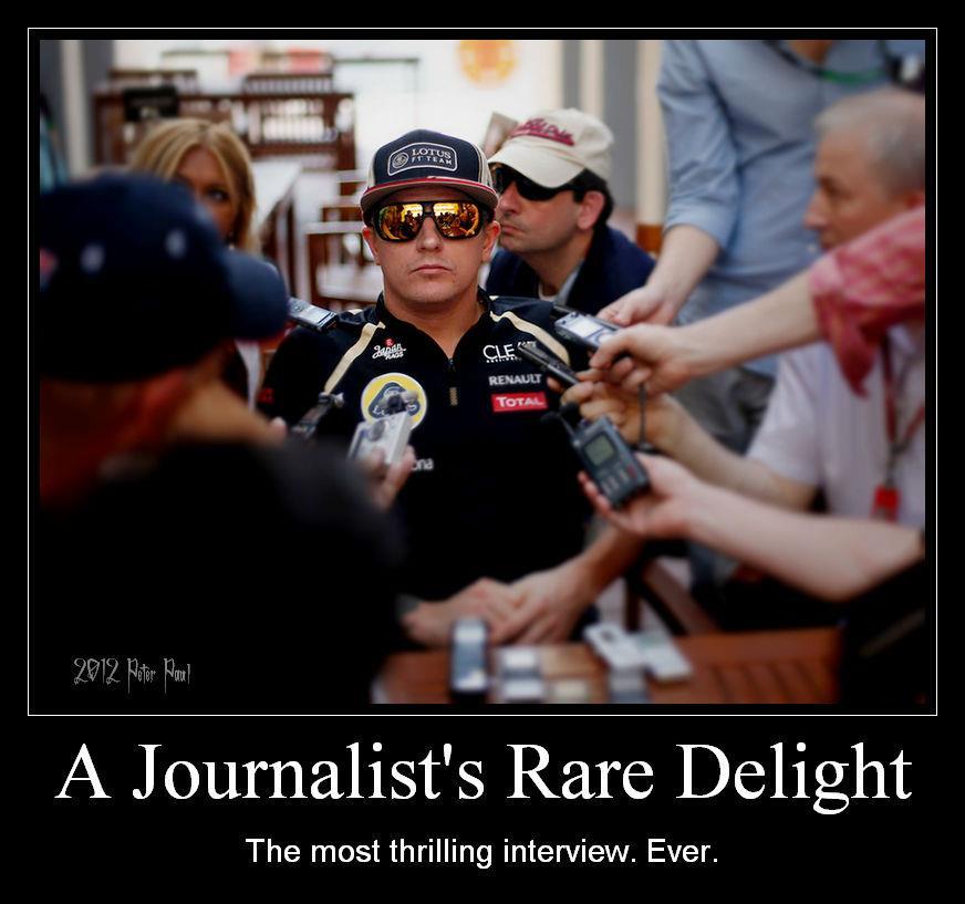 Kimi Interview