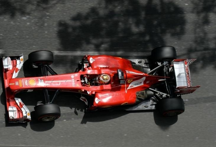 S Perezom je lahko zadovoljen le McLaren
