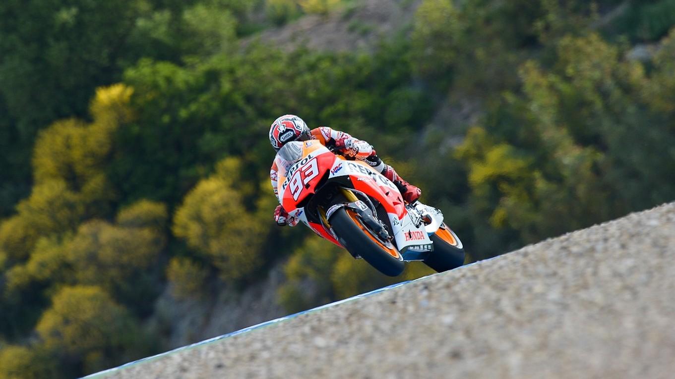 Uradno: MotoGP se vrača v Argentino
