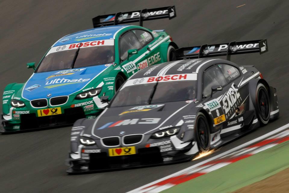 Združitev serije DTM in Super GT – Class One