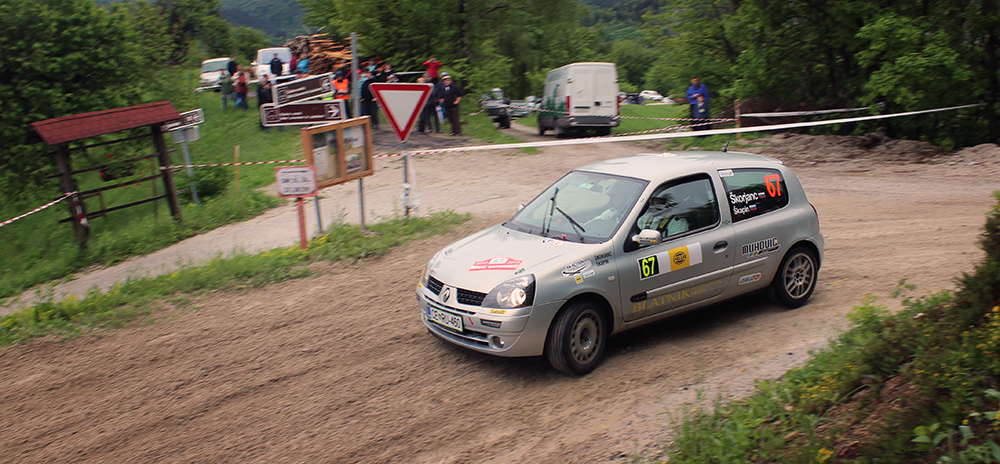Video: Rally Saturnus 2013