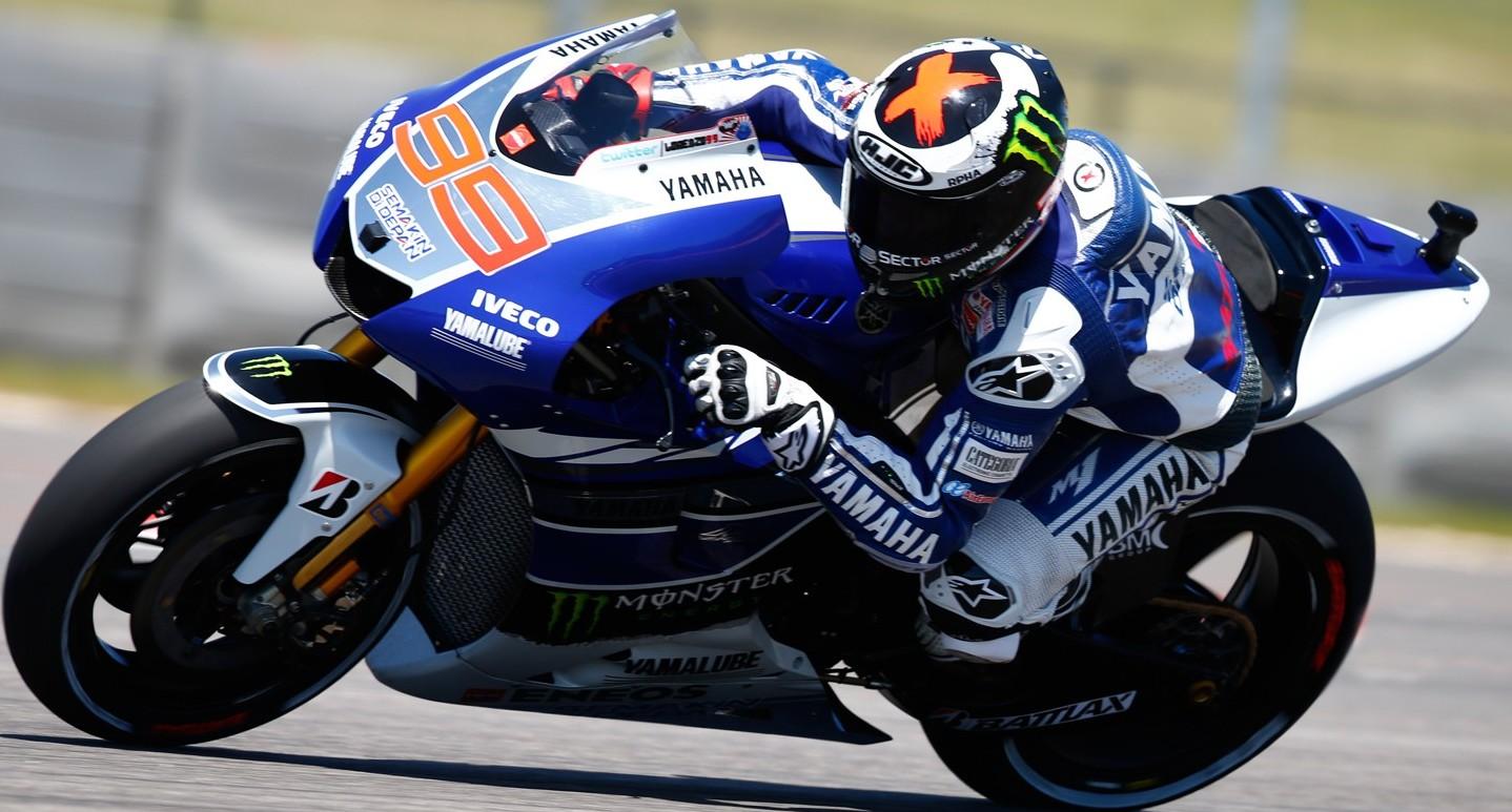 Lorenzo najhitrejši na prvem prostem treningu v Jerezu