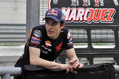 Marquez v pričakovanju najtežje preizkušnje v Mugellu