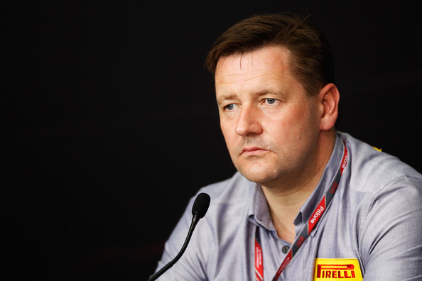 Pirelli: Mercedes se ni okoristil s skrivnim testiranjem