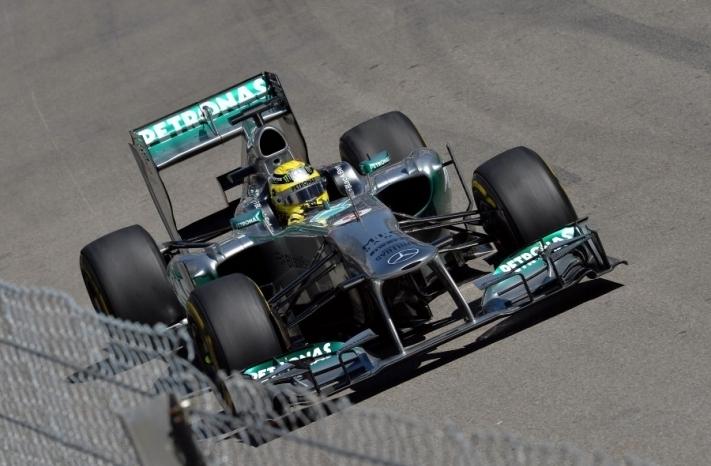 Mercedesu pred sodiščem grozi izključitev iz prvenstva
