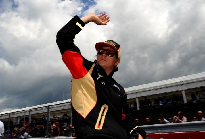 Raikkonen izenačil rekord Schumacherja