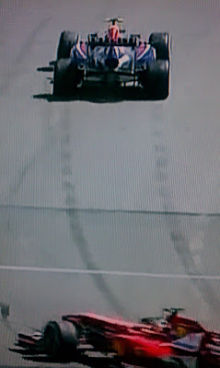 Red Bull traction control canadian gp 2013