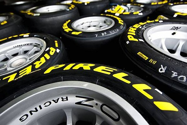 Pirelli zaključil s testiranjem 18 palčnih pnevmatikah