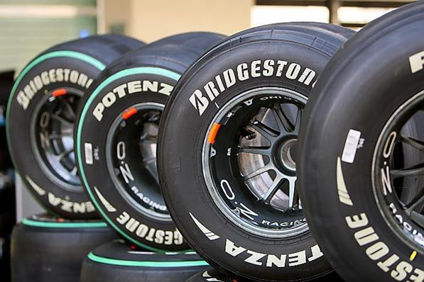 Bridgestone se ne bo vrnil v F1