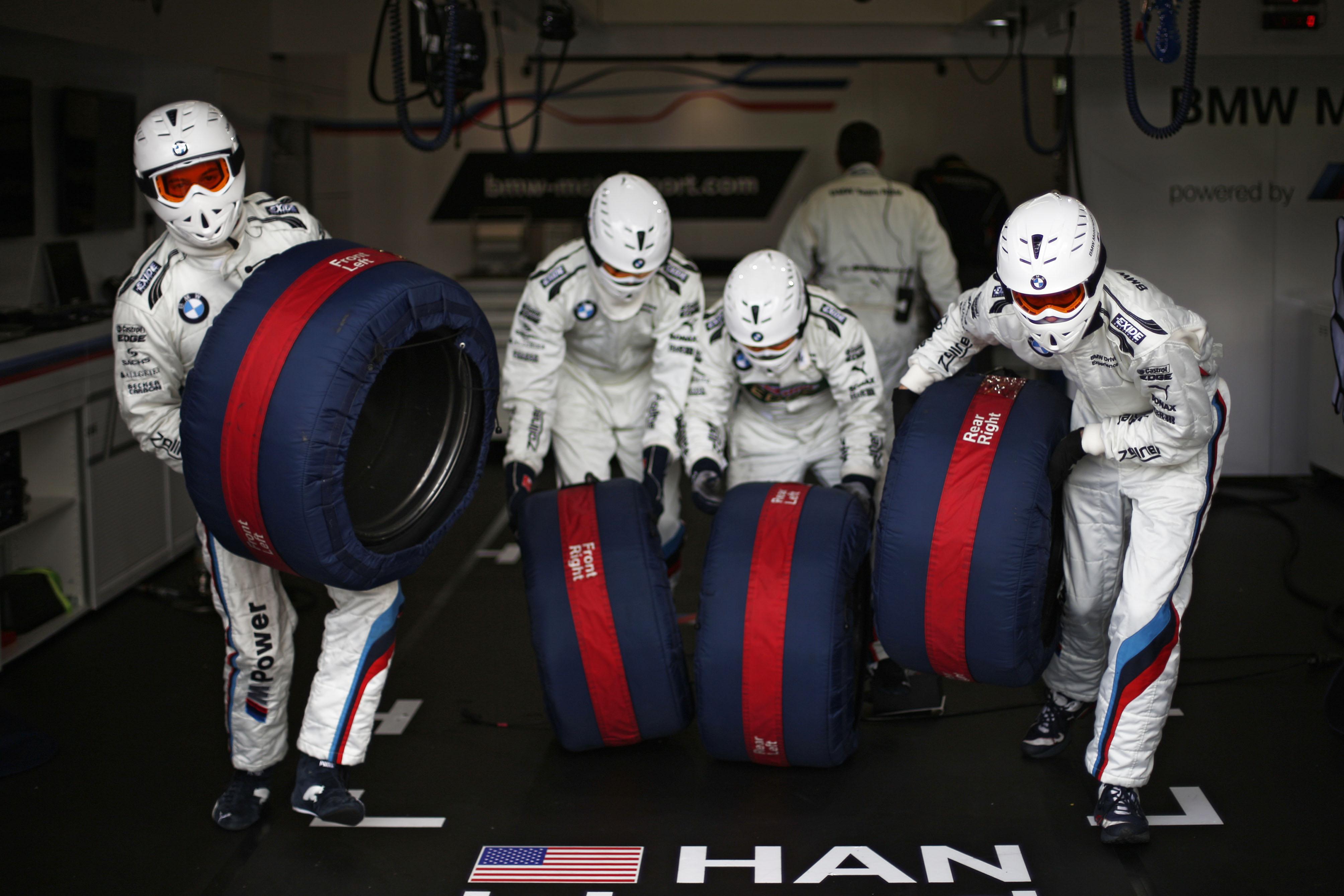 Hankooka (še) ne bo v F1