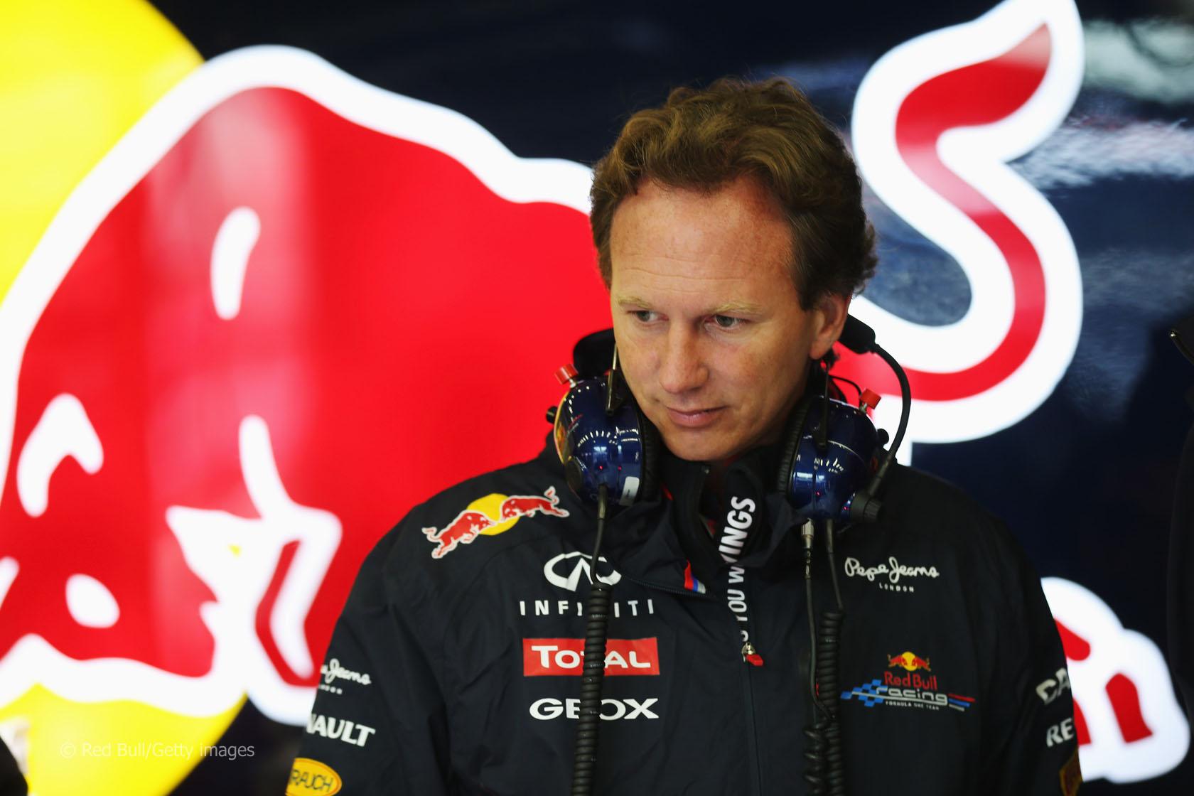 Horner: Vettel je močnejši