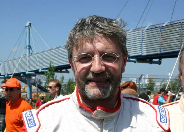 Smrt kosila tudi na Nurburgringu
