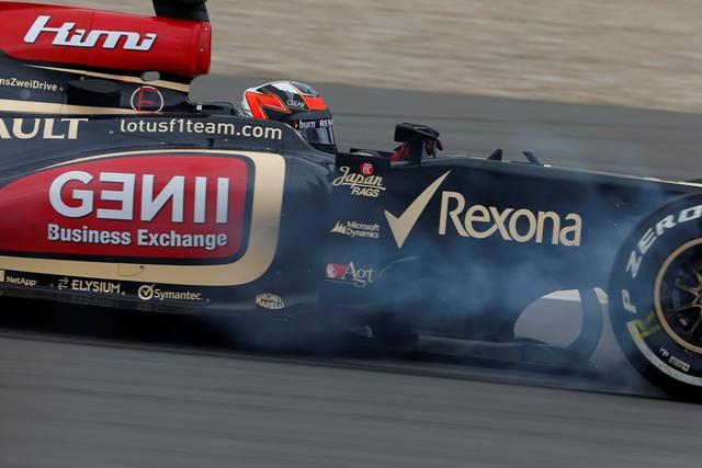 Nurburgring bolje ustreza Lotusu