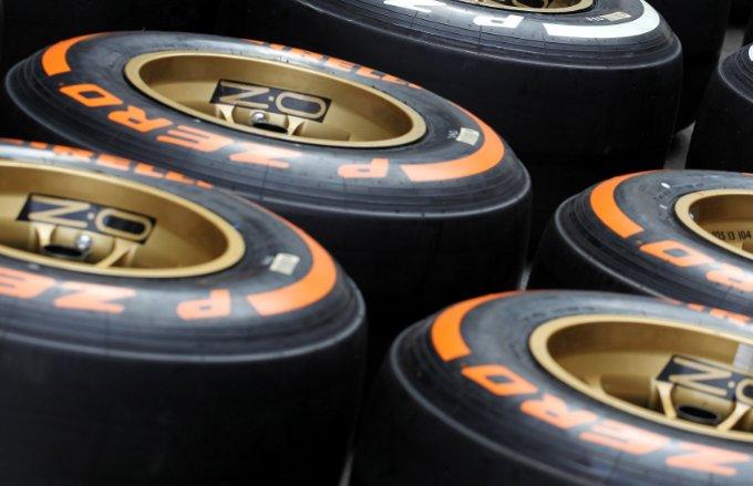 Izbor pnevmatik za Singapur, Japonsko in Rusijo