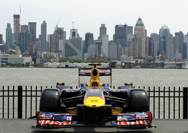 Prihodnjo sezono se obeta rekordnih 22 dirk