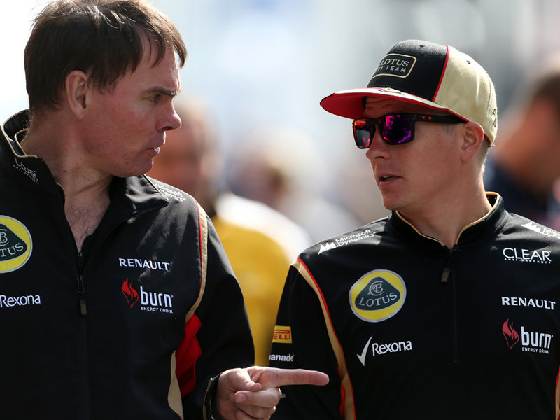 "Video: ""Kimi, prekleto umakni se!"""