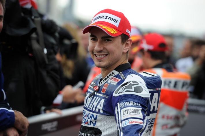 Lorenzo zamaknil odločitev o letošnjem prvaku