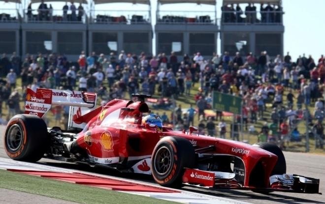 Alonso brez upanja v Bahrajn