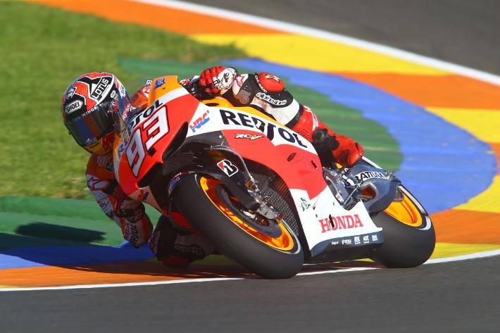 Marquez dobil kvalifikacije