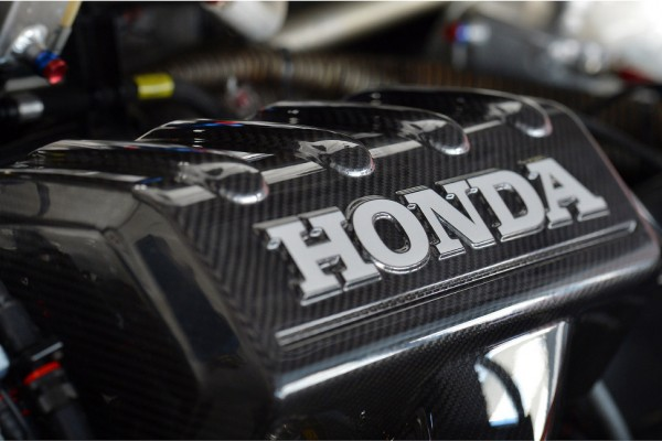 McLaren že letos s Hondinim razvojnim dirkalnikom