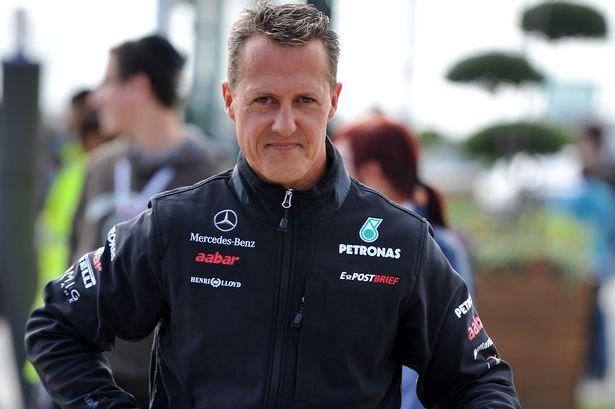 VIDEO: Objavljen posnetek Schumacherjevega padca?