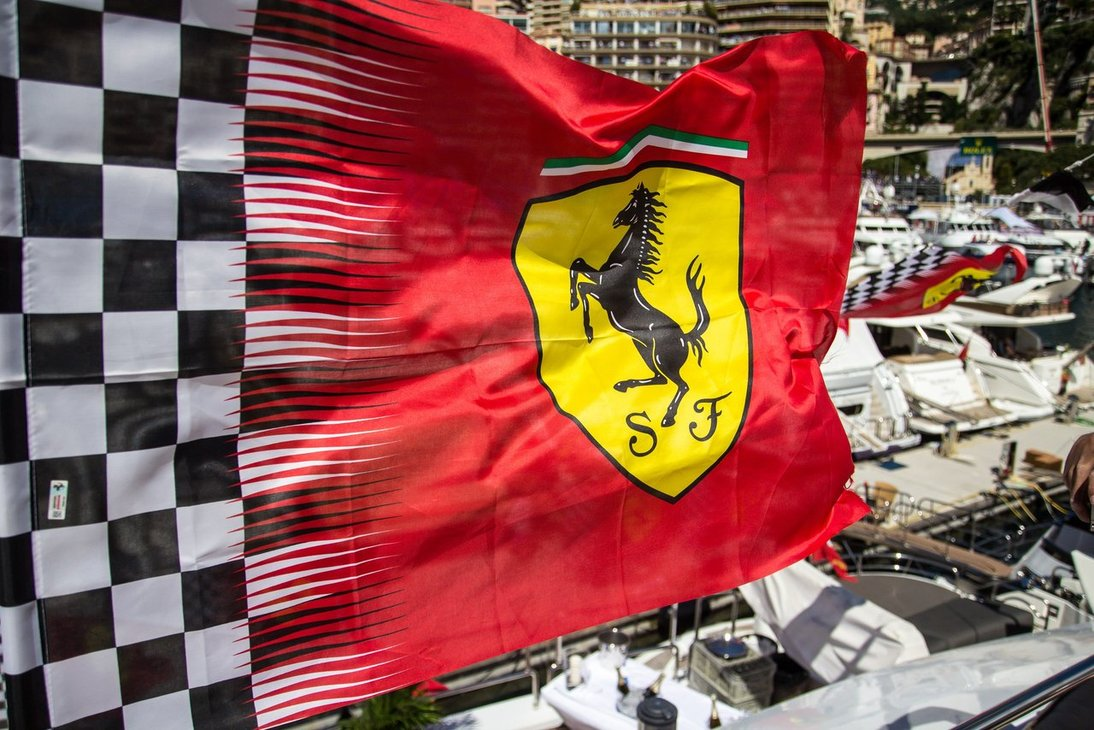 Alonso in Ferrari na kritični točki