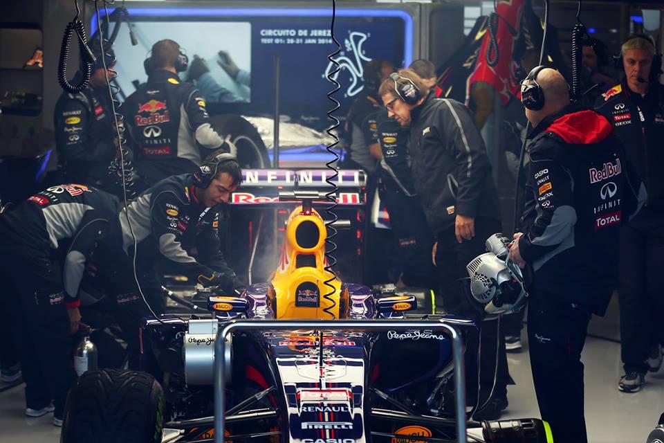 Velike težave z Renaultovimi motorji